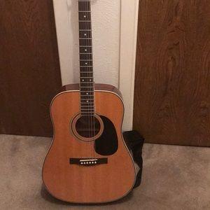 StarCaster Tender Guitar